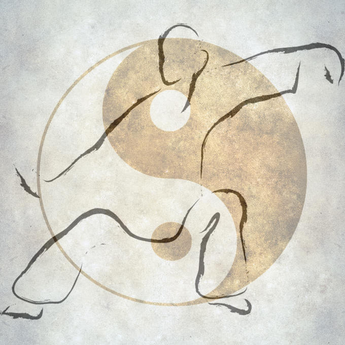 The 8 Precious Chi Kung Exercises That Will Radically Boost Your Vitality